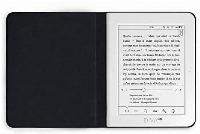Калъф кожен BOOKEEN Classic, за eBook четец DIVA, 6 inch, магнит, Червен Снимка 3