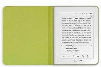 Калъф кожен BOOKEEN Classic, за eBook четец DIVA, 6 inch, магнит, Lily Shygirl Снимка 2