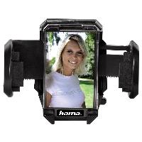 Стойка за кола и стъкло за телефони HAMA Multi-Holder, 4-11см Снимка 2