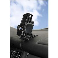 Стойка за кола и стъкло за телефони HAMA Multi-Holder, 4-11см Снимка 3