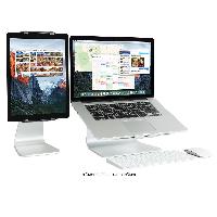 "Поставка за таблет Rain Design mStand tablet pro за iPad Pro/Air 12.9"", Сребрист Снимка 4"