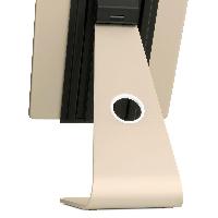 "Поставка за таблет Rain Design mStand tablet pro за iPad Pro/Air 12.9"", Златист Снимка 3"