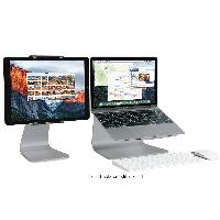 "Поставка за таблет Rain Design mStand tablet pro за iPad Pro/Air 12.9"", Астро сив Снимка 4"