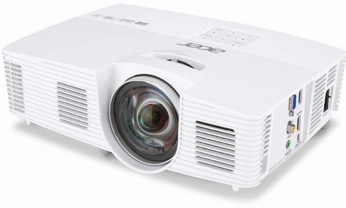 PROJECTOR ACER H6517ST, 3000LM