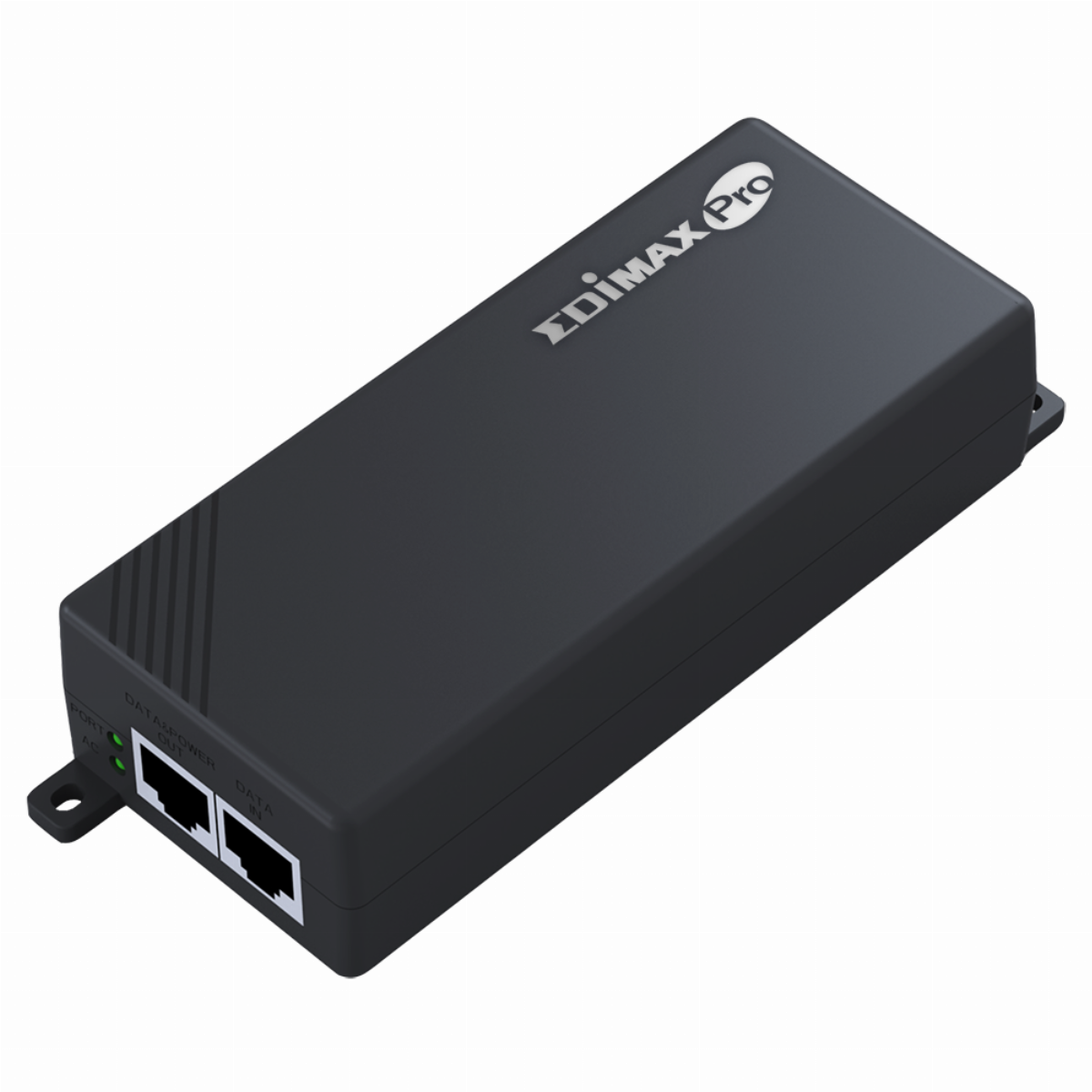 Инжектор Edimax GP-101IT PoE, Gigabit, 30W