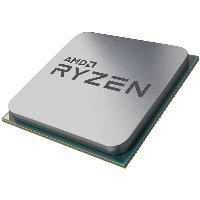 Процесор AMD Ryzen 5 3600X (4.4GHz,36MB,95W,AM4) Tray  Снимка 1