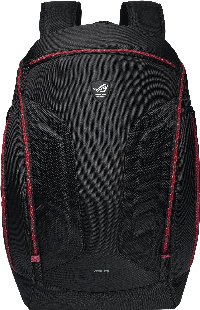 Раница за лаптоп ASUS ROG Shuttle 2 Gaming backpack Снимка 1