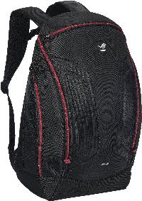 Раница за лаптоп ASUS ROG Shuttle 2 Gaming backpack Снимка 2