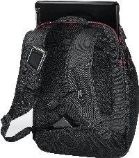 Раница за лаптоп ASUS ROG Shuttle 2 Gaming backpack Снимка 4