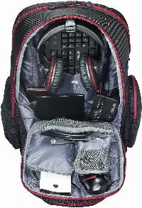 Раница за лаптоп ASUS ROG XRanger Gaming backpack Снимка 5