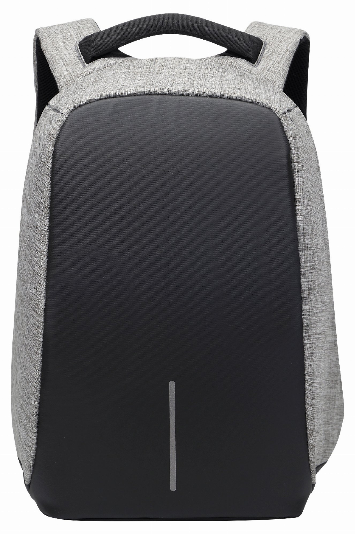 "Volkano раница за лаптоп Laptop Smart anti-theft Backpack 15.6"" - VK-7028-BKCH"