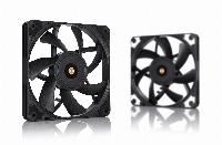 Вентилатор Noctua 120x120x15mm NF-A12x15 PWM chromax.black.swap Снимка 6