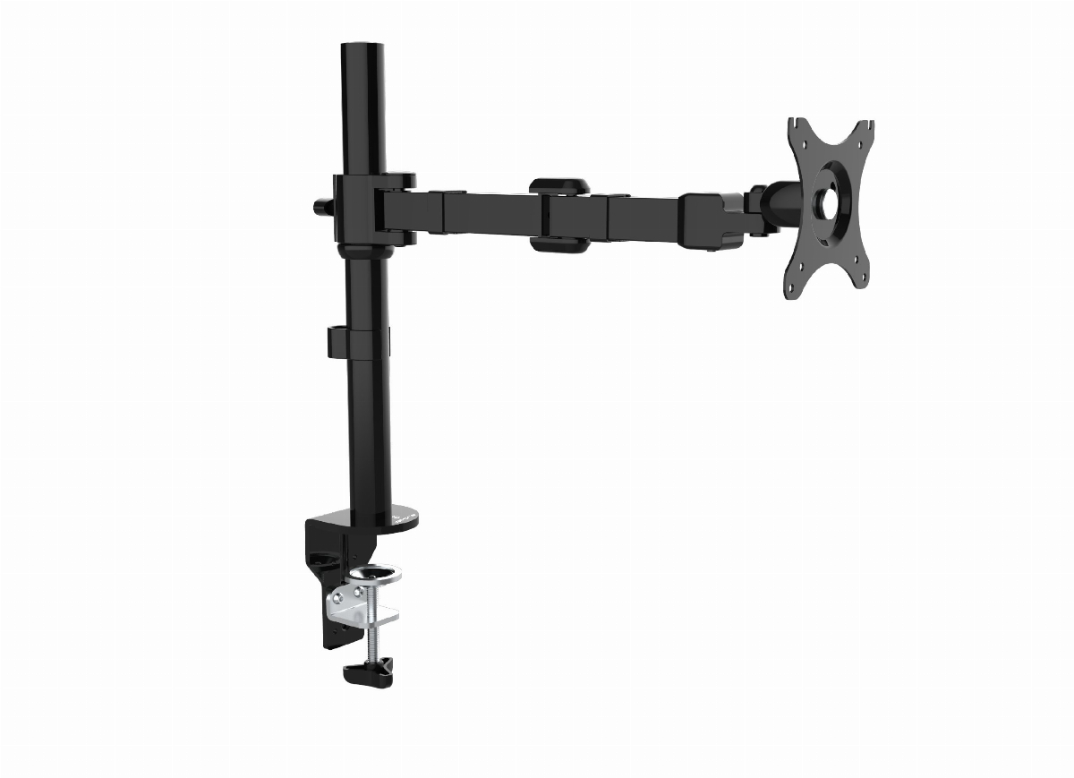 Makki Стойка за монитор Monitor Mount - B1 Black - 1 Monitor - MA-B1-BK