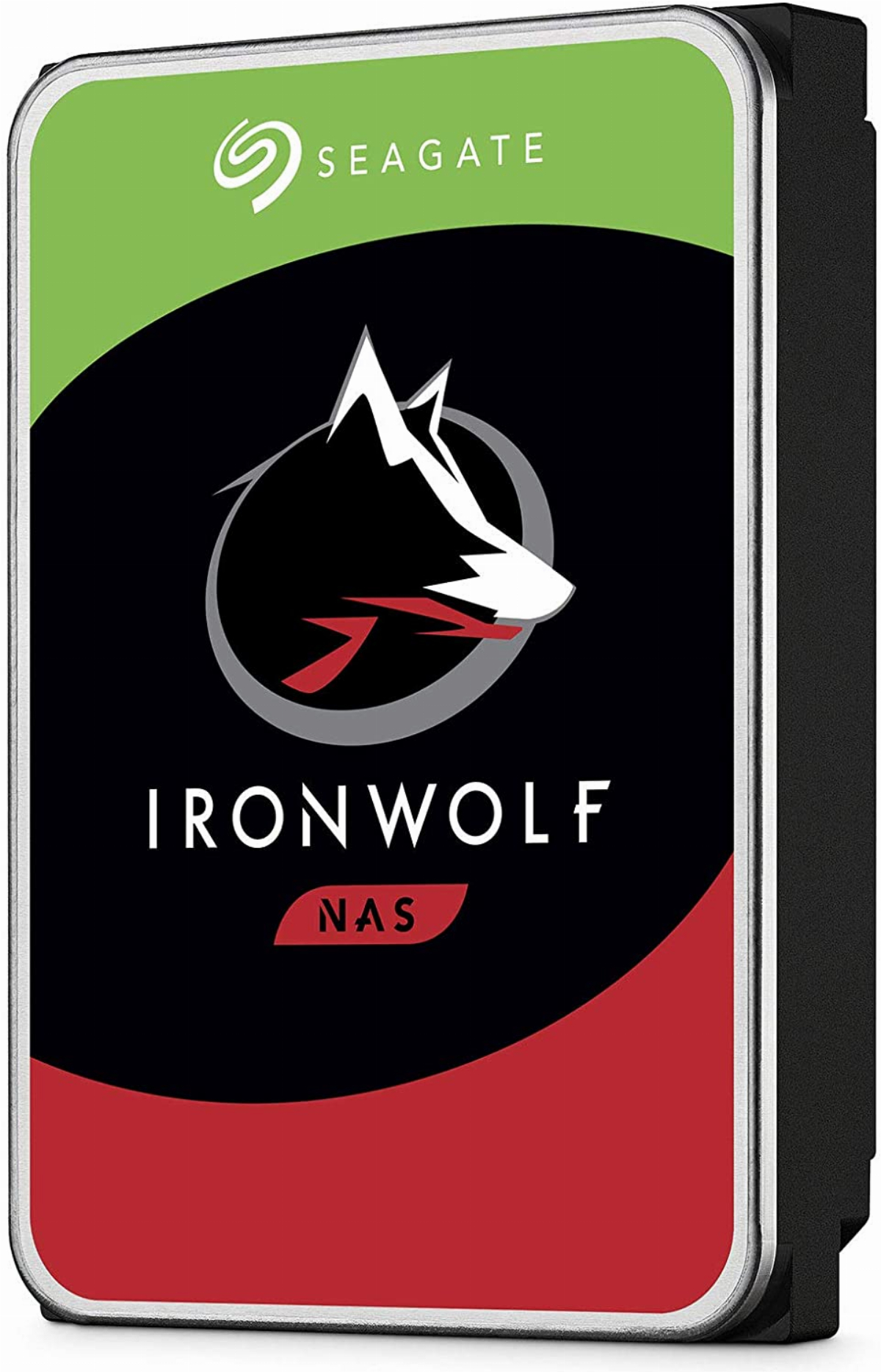 """Хард диск SEAGATE IronWolf 6TB 3.5"""" 256MB cache 5400rpm"""