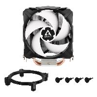 Охлаждане за процесор Arctic Freezer 7X Снимка 6