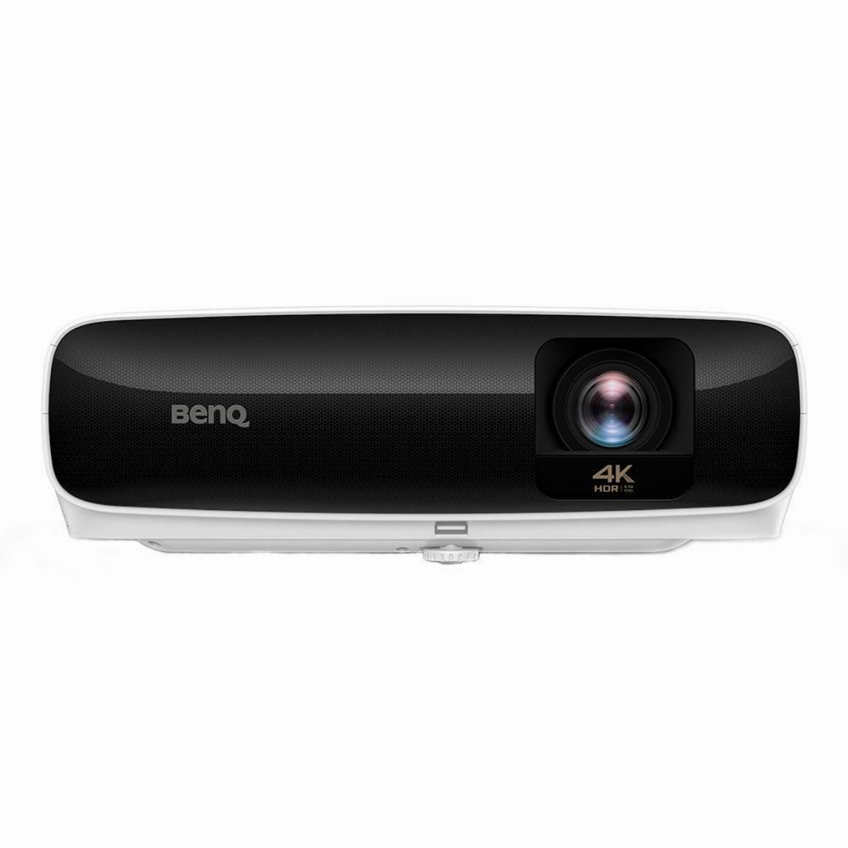 Видеопроектор BenQ TK810, DLP, 4K, 3200 ANSI, 10000:1, Rec.709 (92%), HDR10, CinemaMaster Audio+2, CinemaMaster Video+, Smart, Bluetooth 4.0, WiFi, Бял