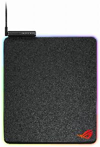 Геймърски пад ASUS ROG Balteus, 15-Zone Aura sync RGB, USB passthrough  Снимка 1