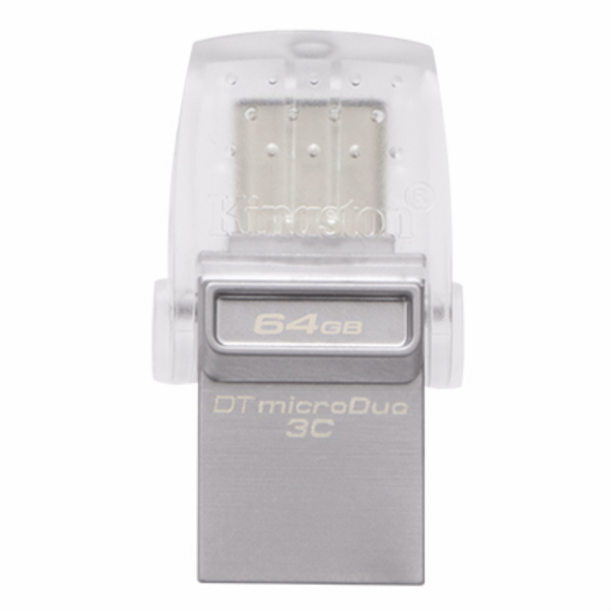 64GB USB DTDUO3C KINGSTON