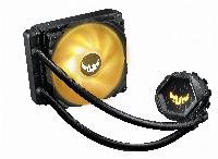 Охладител за процесор Asus TUF Gaming LC 120 RGB Снимка 1