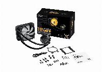 Охладител за процесор Asus TUF Gaming LC 120 RGB Снимка 8