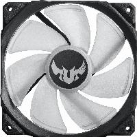 Охладител за процесор Asus TUF Gaming LC 120 RGB Снимка 3