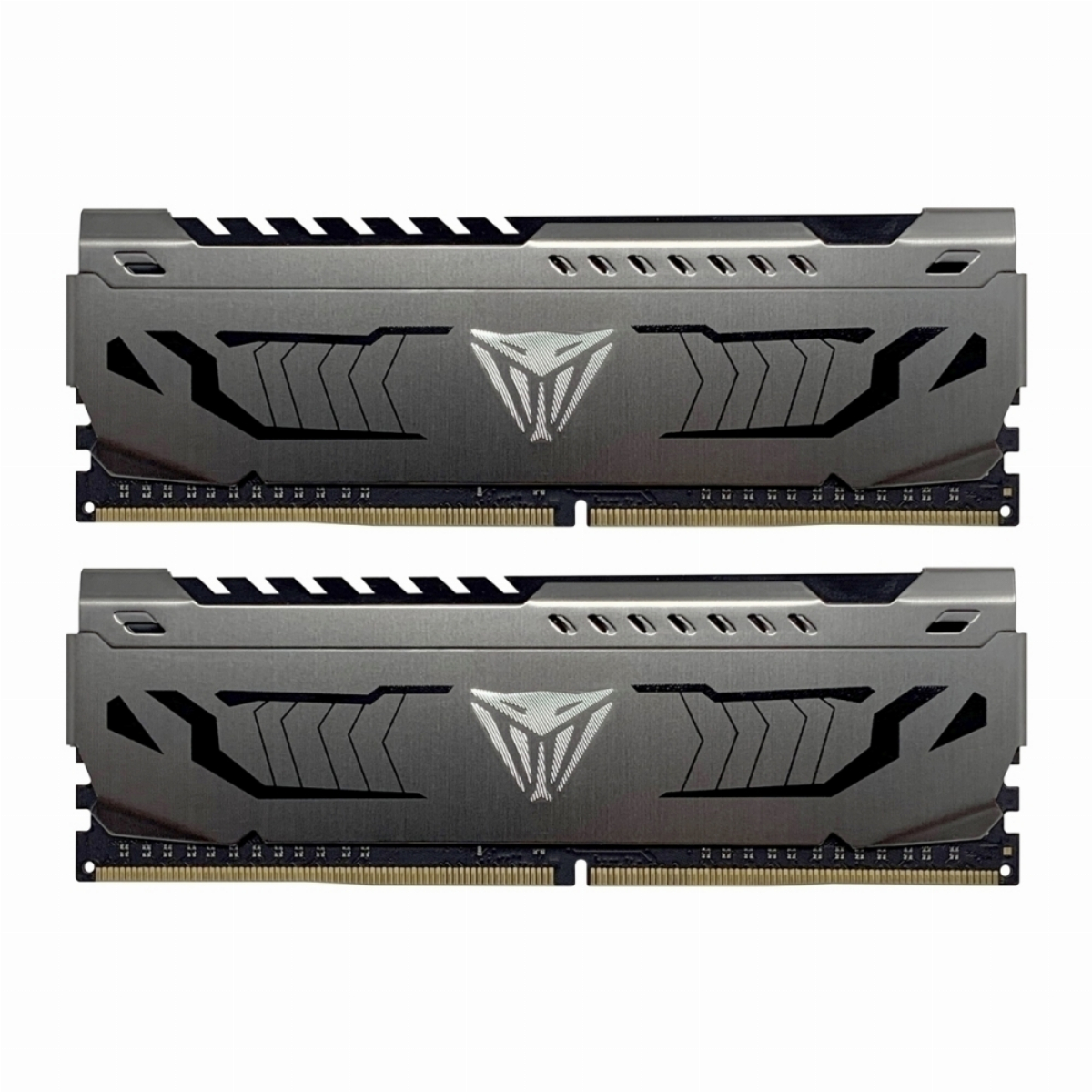 Памет Patriot Viper Steel 32GB (2x16GB) 3200Mhz DDR4 CL16