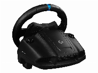 Волан LOGITECH G923 TRUEFORCE SIM RACING WHEEL FOR XBOX & PC Снимка 4