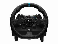 Волан LOGITECH G923 TRUEFORCE SIM RACING WHEEL FOR XBOX & PC Снимка 5