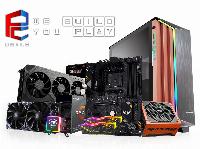 Геймърски компютър Cougar TUF Dark-S Снимка 1