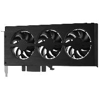 Допълнителен охладител за видео карта Jonsbo VF-1 PCI, 3 x 80mm, RGB Снимка 6