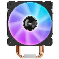 Охладител за процесор Jonsbo CR-1000 RGB, AMD/INTEL Снимка 3