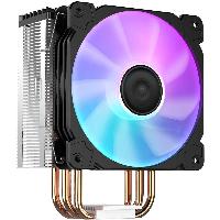 Охладител за процесор Jonsbo CR-1000 RGB, AMD/INTEL Снимка 4