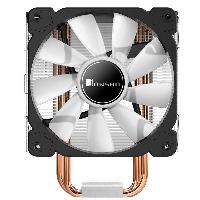 Охладител за процесор Jonsbo CR-1000 RGB, AMD/INTEL Снимка 6