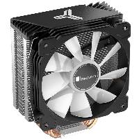 Охладител за процесор Jonsbo CR-1000 RGB, AMD/INTEL Снимка 9