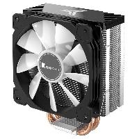Охладител за процесор Jonsbo CR-1000 RGB, AMD/INTEL Снимка 10