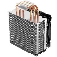 Охладител за процесор Jonsbo CR-1000 RGB, AMD/INTEL Снимка 11