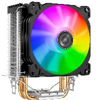 Охладител за процесор Jonsbo CR-1200 ARGB, AMD/INTEL Снимка 1