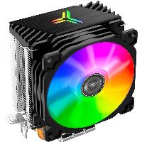 Охладител за процесор Jonsbo CR-1200 ARGB, AMD/INTEL Снимка 2