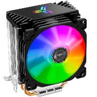 Охладител за процесор Jonsbo CR-1200 ARGB, AMD/INTEL Снимка 5