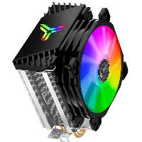 Охладител за процесор Jonsbo CR-1200 ARGB, AMD/INTEL Снимка 6