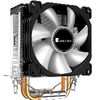 Охладител за процесор Jonsbo CR-1200 ARGB, AMD/INTEL Снимка 7