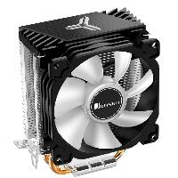 Охладител за процесор Jonsbo CR-1200 ARGB, AMD/INTEL Снимка 8