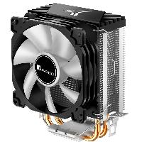 Охладител за процесор Jonsbo CR-1200 ARGB, AMD/INTEL Снимка 10