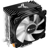 Охладител за процесор Jonsbo CR-1200 ARGB, AMD/INTEL Снимка 11