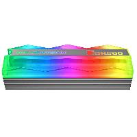 Охладител за SSD Jonsbo M.2 SSD АRGB  Снимка 3