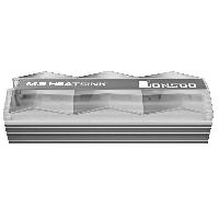 Охладител за SSD Jonsbo M.2 SSD АRGB  Снимка 6