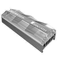Охладител за SSD Jonsbo M.2 SSD АRGB  Снимка 8