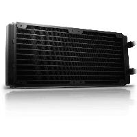 Водно охлаждане Gigabyte AORUS LIQUID COOLER 240 ARGB Снимка 5