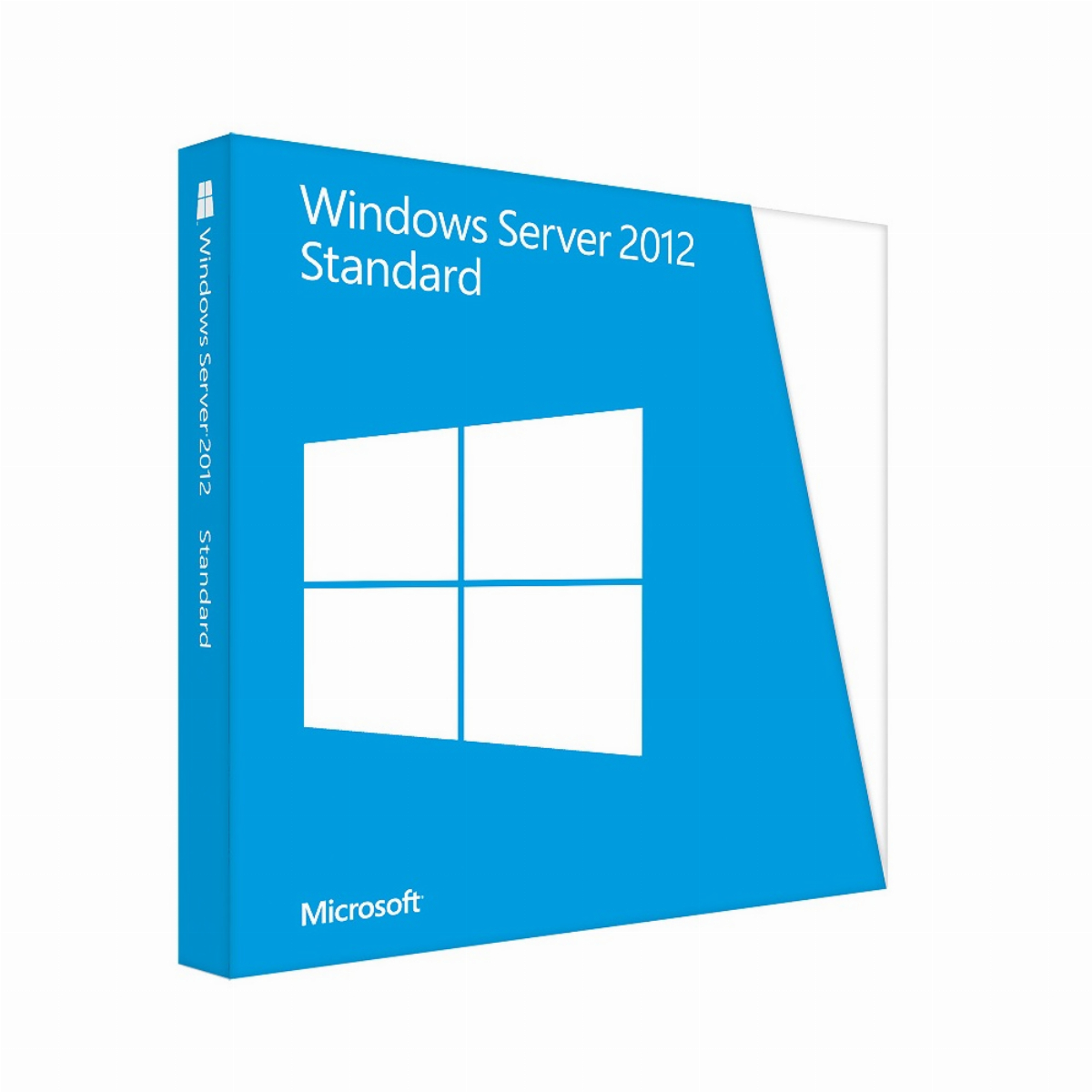 Windows Server CAL 2012 User English 1pk DSP OEI 1 Clt Device CAL