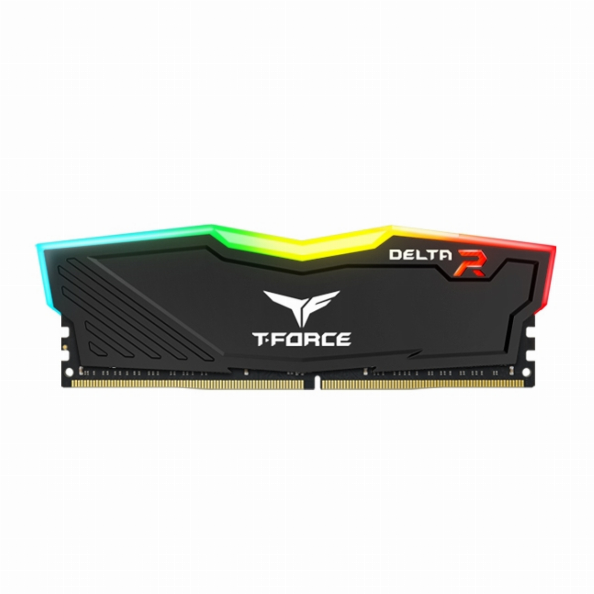 Памет Team Group T-FORCE DELTA RGB 8GB DDR4 3200MHz CL16